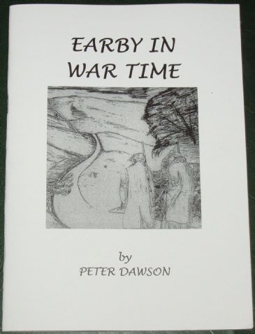Earby in Wartime, by Peter Dawson